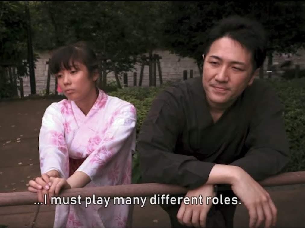 Family Romance, LLC : 悪役俳優としても人気の独映画界の名匠ヴェルナー・ヘルツォーク監督が、本当は赤の他人なのに、家族や友だちのフリをする代行サービスをテーマに採りあげて、日本の社会の複雑な事情を描いた異色作「ファミリー・ロマンス, LLC」の予告編を初公開 ! !