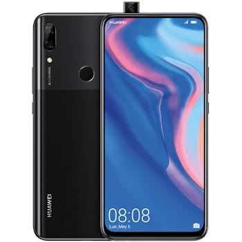 Huawei P Smart Z negro