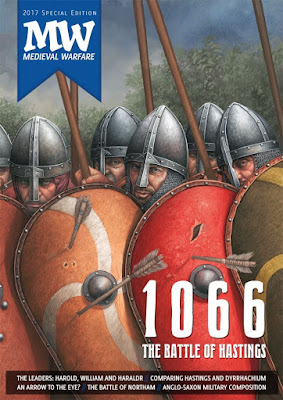 Medieval Warfare Special: 1066 - The Battle of Hastings