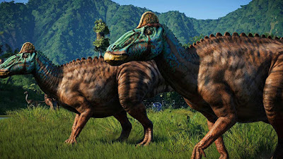 Jurassic World Evolution Game Screenshot 7