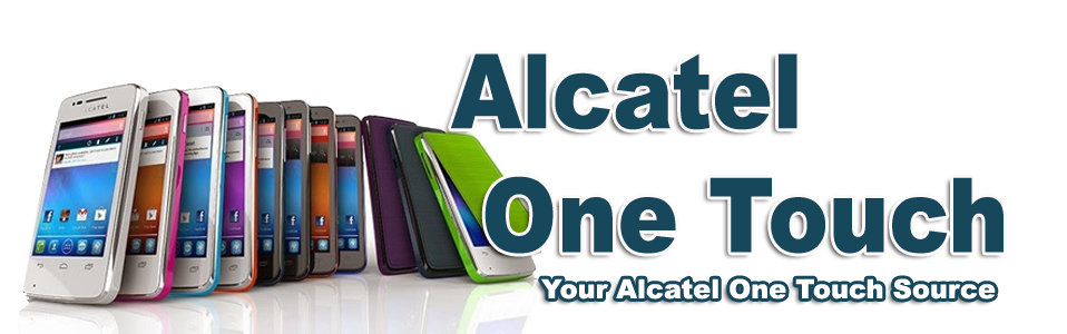 Alcatel One Touch Site: How to ROOT the Alcatel One Touch