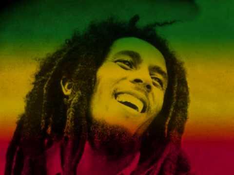 Fakta-fakta Menarik Seputar Bob Marley
