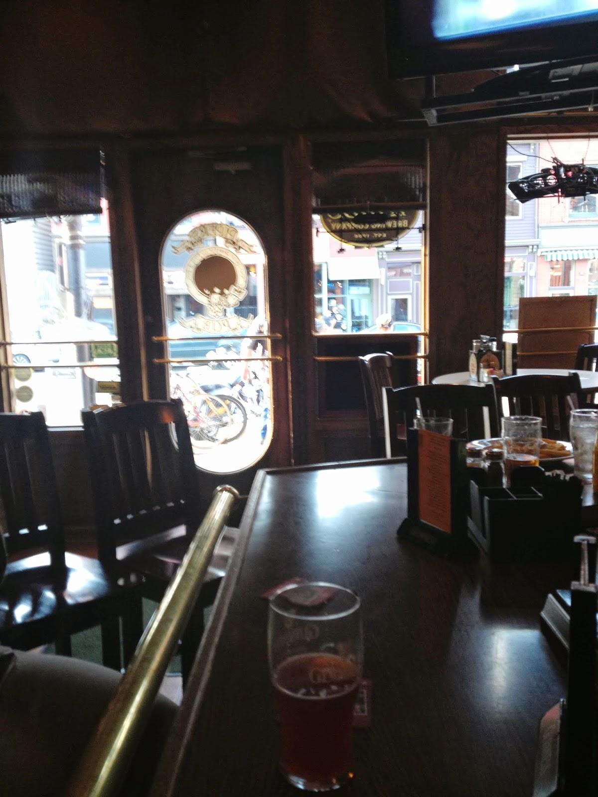 Piper S Pub Kitchen Hours