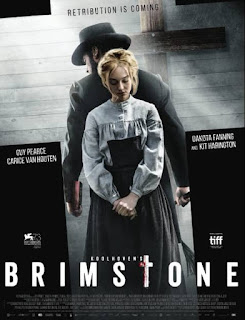Brimstone ( 2017 )