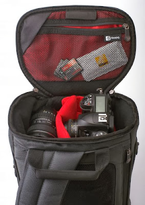 Creative and Cool Camera Bags (15) 15
