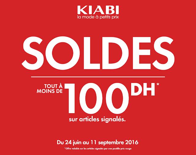 soldes kiabi aout septembre 2016