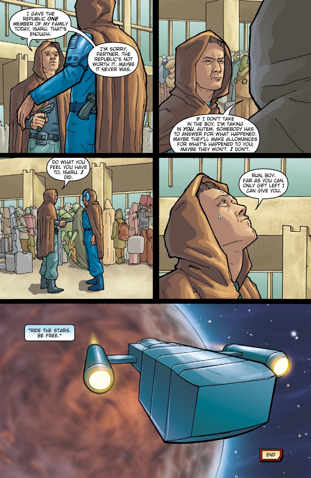 Star Wars: Republic 48 Page 24