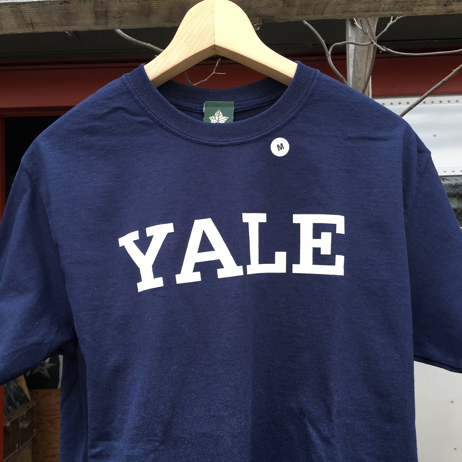 5773cab8 THE IVY SPORT: YALE CLASSIC T-SHIRTS,HARVARD CLASSIC T-SHIRTS,,DARTMOUTH CLASSIC  T-SHIRTS