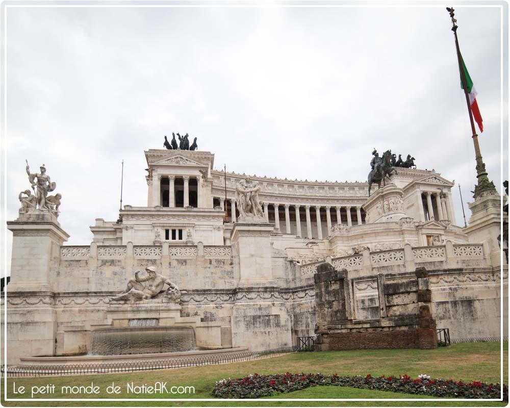 visite monument victor emmanuel
