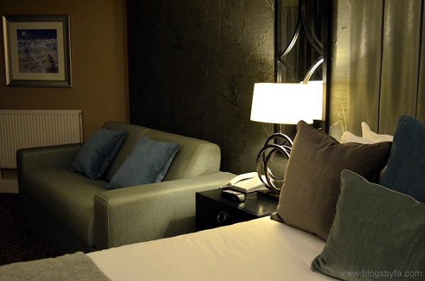 lea marston hotel warwickshire