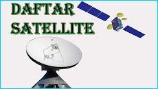 Daftar List Satelit Eropa Afrika dan Timur Tengah Untuk Parabola