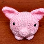 http://www.ravelry.com/patterns/library/pig-amigurumi-2