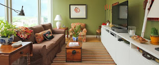 Dekorasi Ruangan Berukuran Sempit Dan Panjang Bisa Menjadi Suatu Tantangan Tersendiri Anda Pasti Tidak Ingin Memiliki Ruang Yang Terasa Seperti Lorong Atau