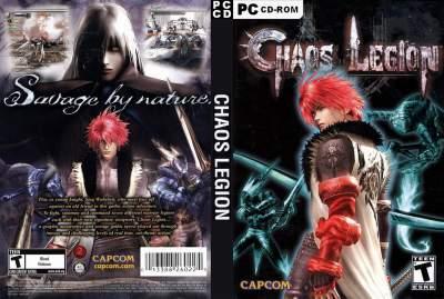 Download Chaos Legion [ Full RIP ] PC zona-games.com