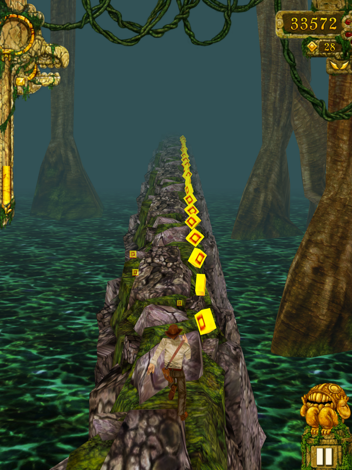 Temple Run 2 Spielen