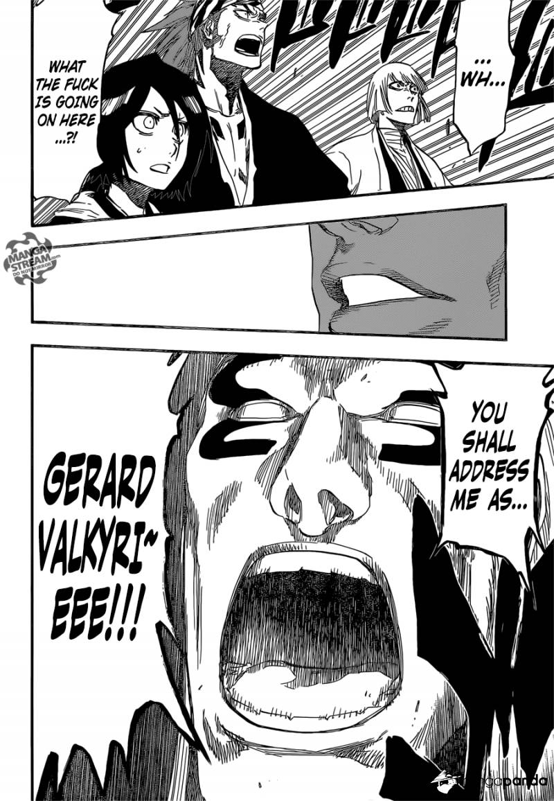 Bleach - Chapter 678