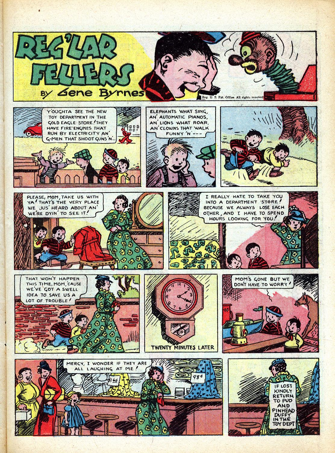 Read online All-American Comics (1939) comic -  Issue #12 - 25