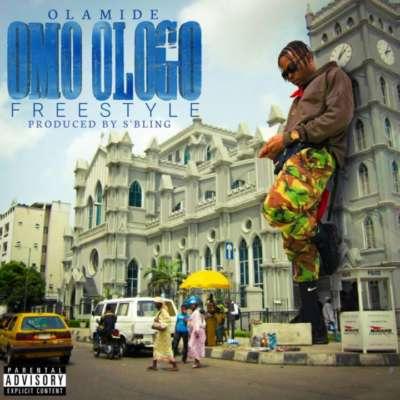 Olamide – Omo Ologo [New Song]