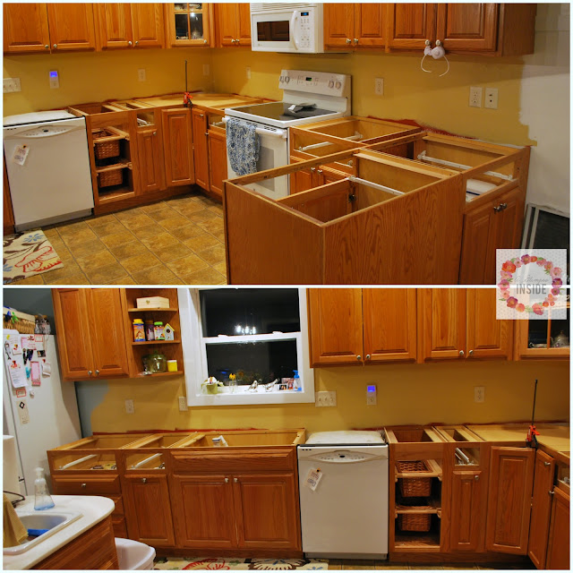Kitchen Makeovers Contest 2016: Kitchen Makeover Reveal