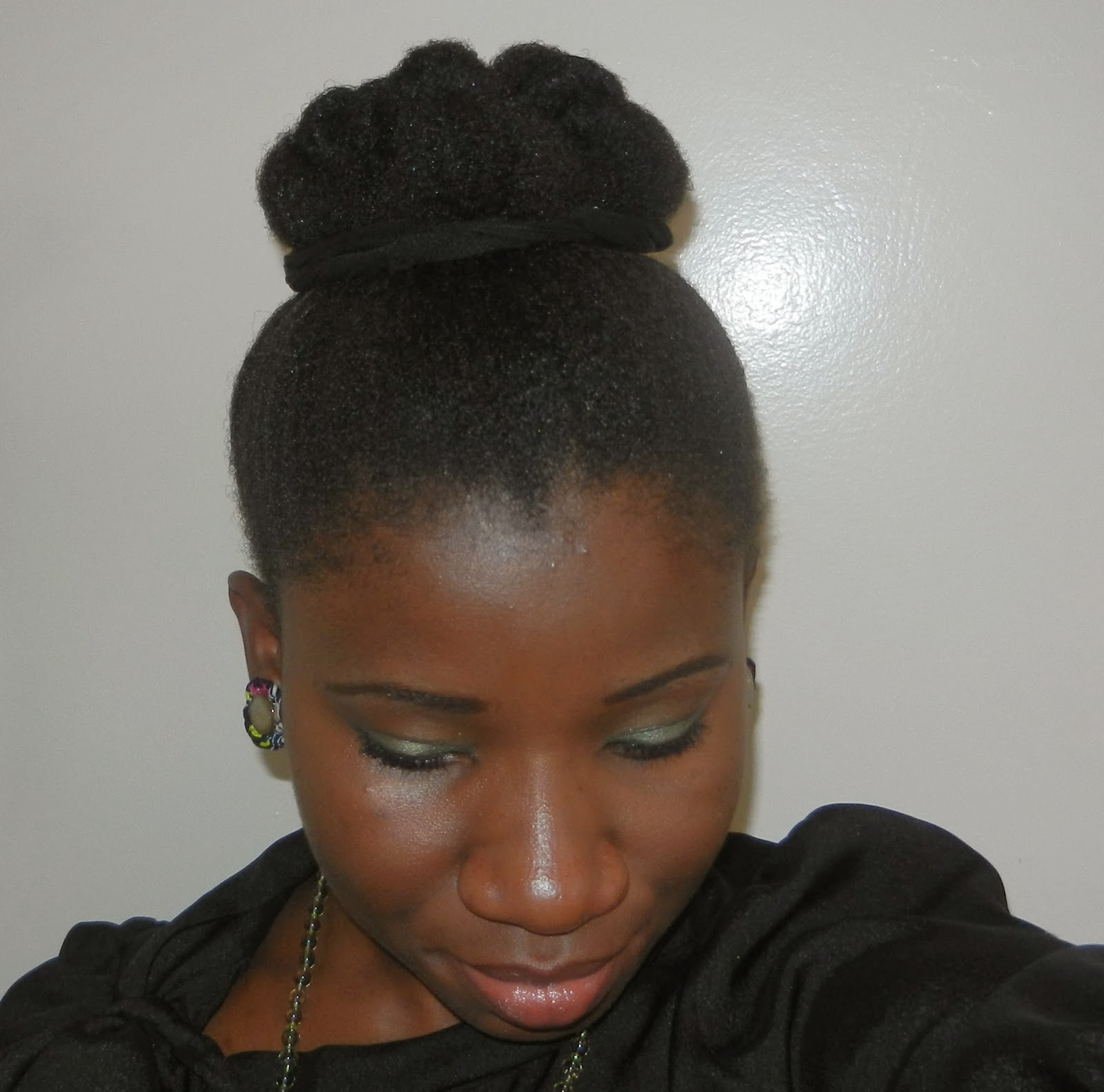 Ways To Bring Your Edges Back From Exile Black Girl With Long Hair - Edges hair