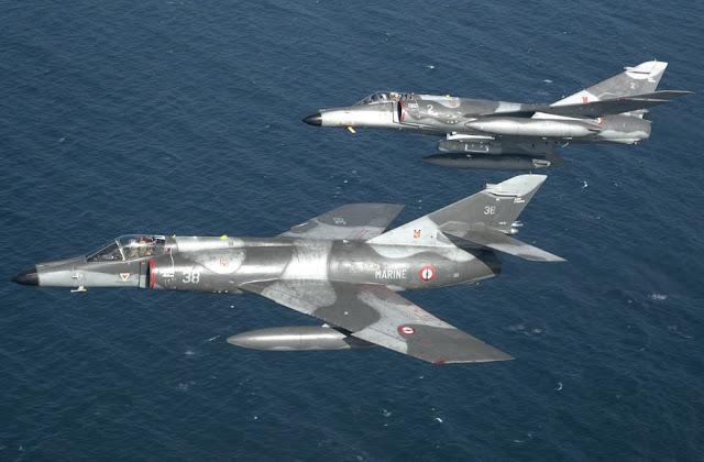 Resultado de imagen para 5 aviones Super Etendard