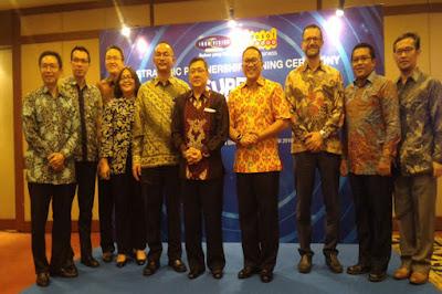 Berlangganan Indovision Gratis Internet Super Cepat Indosat