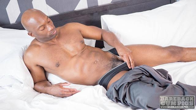 Model Photos - Champ Robinson