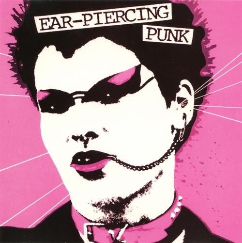 Power Pop Lovers Ear Piercing Punk