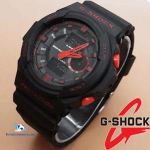 Perhatikan 4 Cara Berikut Untuk Mendapatkan Jam G Shock Original