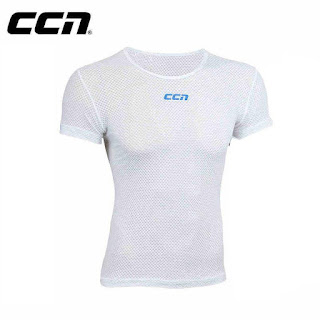 CCN sport base layer, the most promising comfort fit for all game lovers.