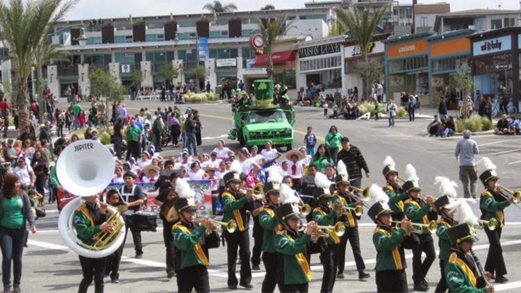 Dicas para comemorar o St. Patrick's Day em Los Angeles