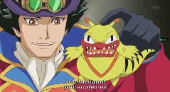 Yu-Gi-Oh! Arc-V Episódio 127 - Assistir Online