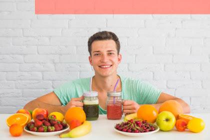 Terungkap! 3 Nutrisi Yang Penting Untuk Seorang Pelari
