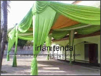 Penjual tenda di bandung, produksi tenda, menjual tenda, menyediakan tenda, harga murah, tenda plampang pesta,