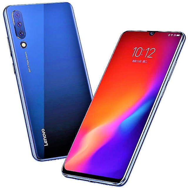Lenovo Z6 Smartphone China
