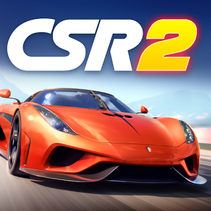 CSR Racing two v1.11.3 Apk [Unlimited Hack]
