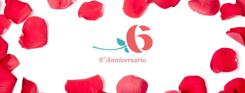 qvc anniversario sei anni
