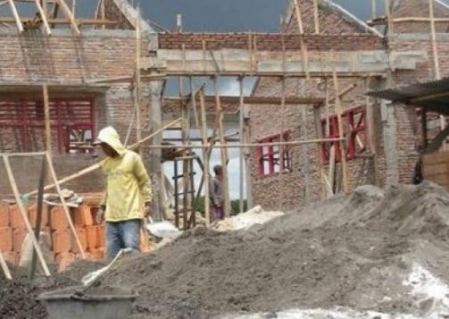 Cari tukang bangunan dan jasa tukang bangunan Bulan Mei 2018