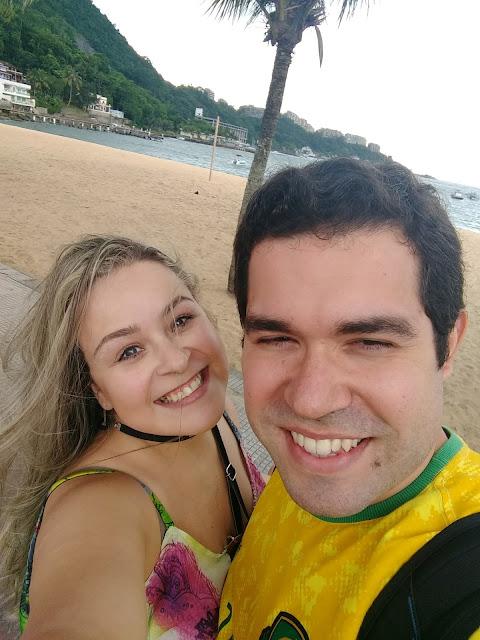 Como chegar em Ilha Grande, no Rio de Janeiro.