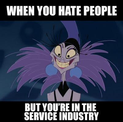 Dear customer, can you not?