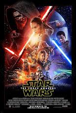 Pôster Star Wars Episódio VII: O Despertar da Força (2015)