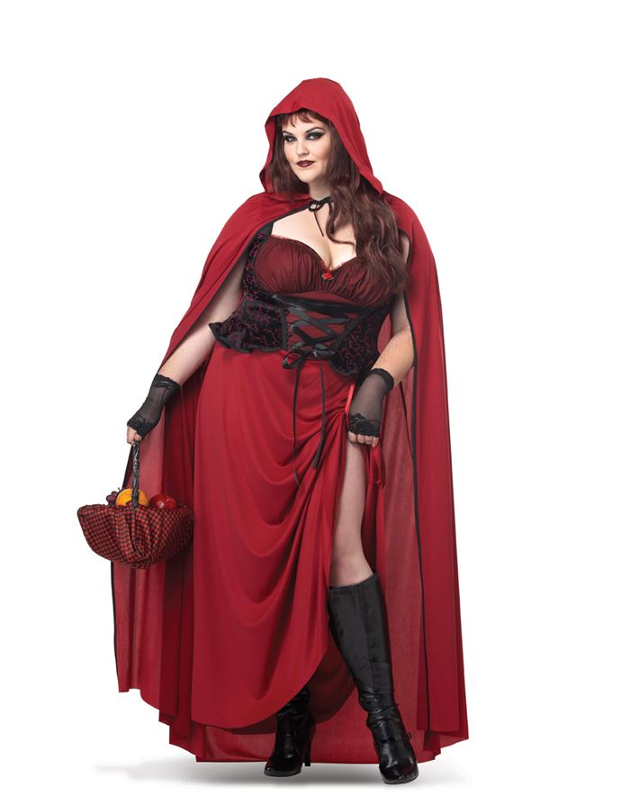 Best Halloween Discount Plus Size Costumes