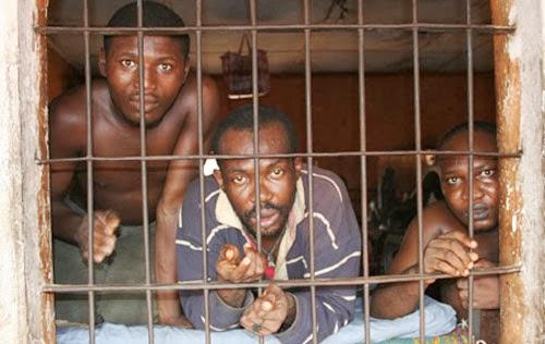 nigerian illegal immigrants saudi arabia