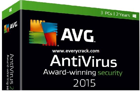 download antivirus avg + crack