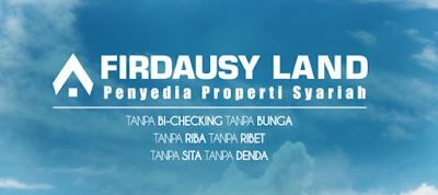 Developer Perumahan Syariah Bandung