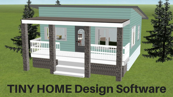 Home Design 101  How to a Small Micro or Tiny House Software Do More With
