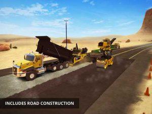 Game Construction Simulator 2 Apk V1.1 MOD3