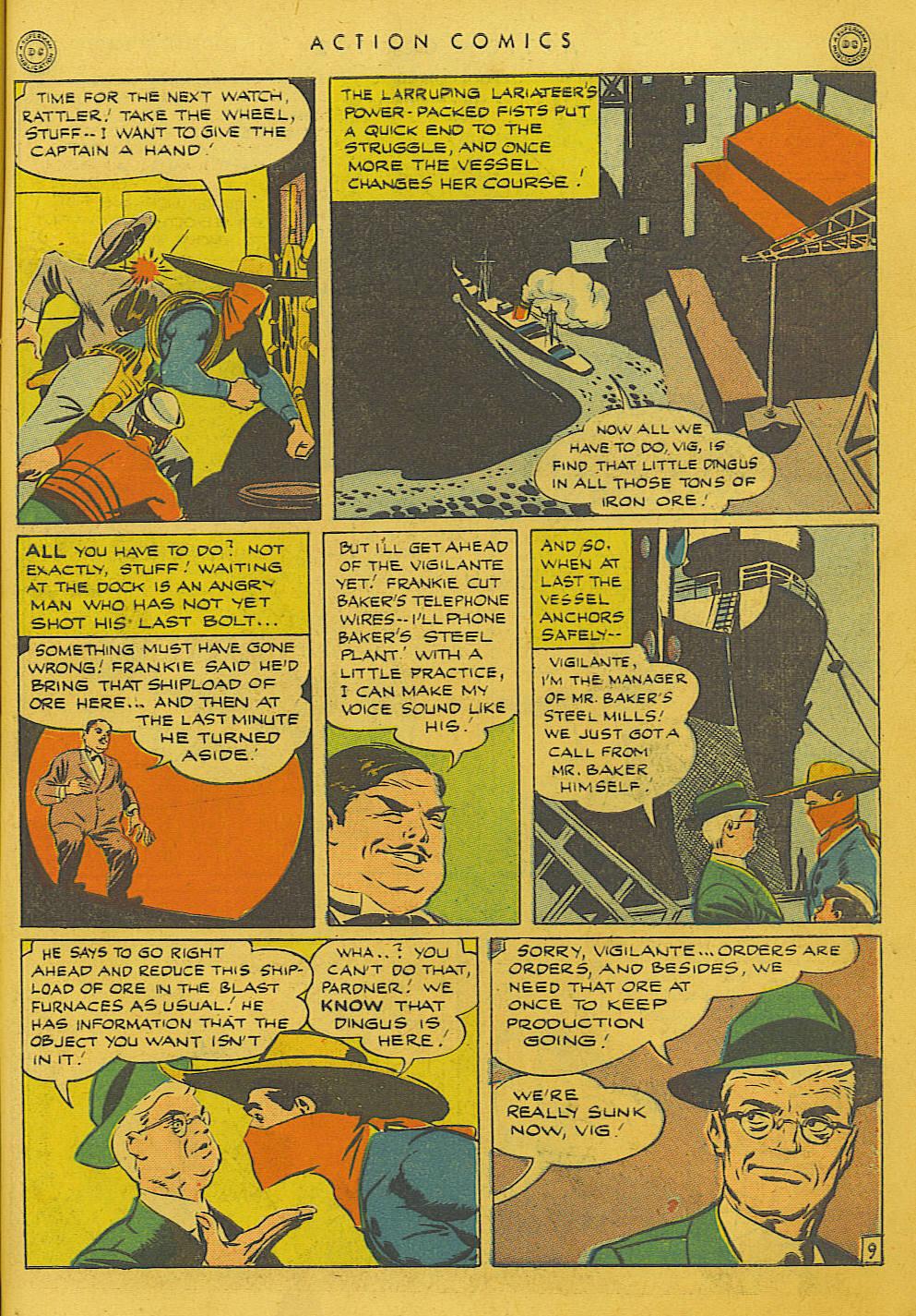 Action Comics (1938) 82 Page 38