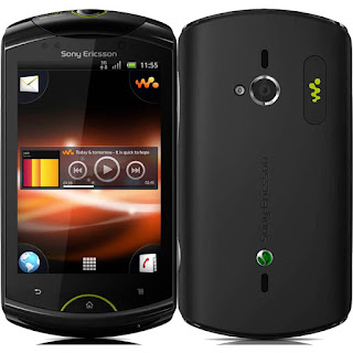 Sony Ericsson Live WT19A Flash File Firmware Stock Rom