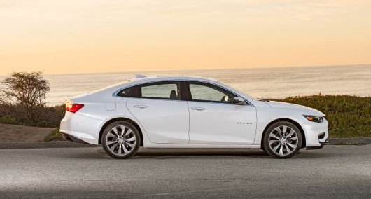 2018 Chevy Malibu Reviews, Price, Change, Redesign, Release Date